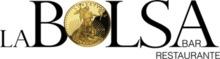 50231 Logo la Bolsa