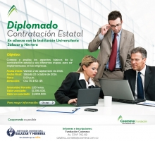 Contratación Estatal Medellín FUN