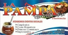50214 Logo La Pampa