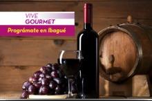 50215 Vive Gourmet