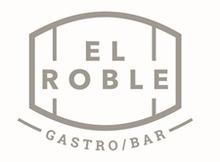 50215 Logo El Roble Gastor Bar