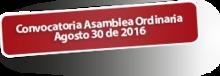 48401 Convocatoria Asamblea Ordinaria Agosto 2016