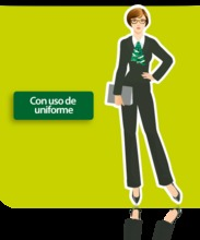 50294-WOMAN-CON-Uniforme