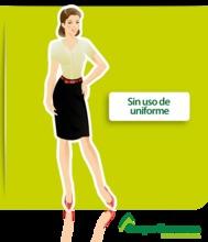 50294-WOMAN-SIN-UNIFORME