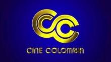 50259 Logo Cine Colombia
