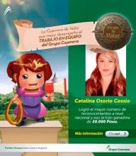 Emailing_Catalina Osorio Cossio
