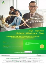 Tunja Sogamoso Duitama Villavicencio Yopal
