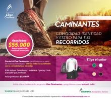 Kit de Caminantes