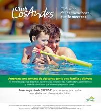 Semana Receso Club Los Andes