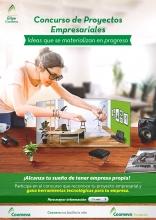 Campaña concurso proyectos empresariales II
