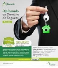 Derecho de Seguros (Medellín)