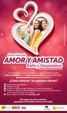 Feria amor y amistad2