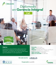 Gerencia Integral ICESI