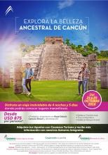 Cancun HyR