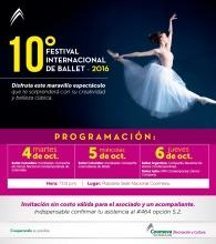 Ballet No Uso
