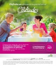 Plan de Choque Club Los Andes