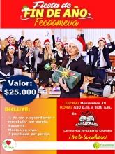 Mailing Fiesta Norte