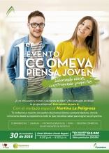 Evento Jovenes - Bogotá