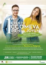 Evento Jovenes - Medellín