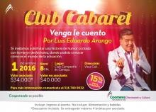 Show Humor Cartago