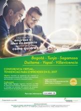conferencia virtual Tendencias Reg