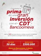 CDT Mailing