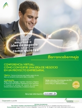 evento Barranca