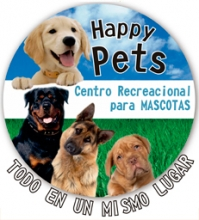 logo_HappyPET