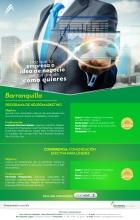 conferencia neuromaketing barranquiila y comunicaciones efectivas para lideres