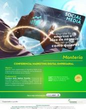 marketing digital empresarial monteria