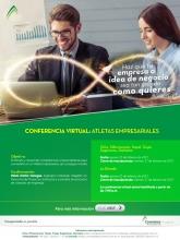 conferencia virtual atletas empresarial bogota
