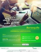 Barranquilla Conferencia
