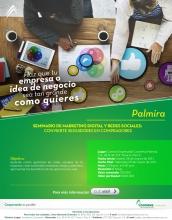 SEMINARIO MARKETING DIGITAL PALMIRA OK