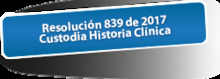 45493 - Resolución 839 de 2017