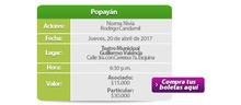 52539 Popayán