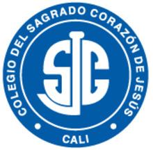 52735 Logo colegio sagrado