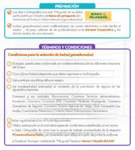 52606  Intranet TERMINOS Y CONDICIONES - FECHAS