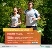 Media Maratón Cali 01