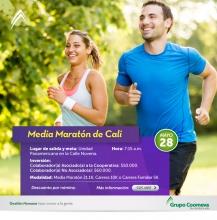 Media Maratón Cali 02