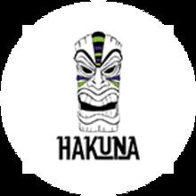 53260 Logo Hakuna