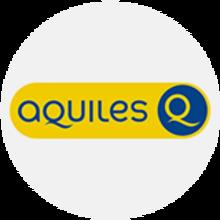 53253 Logo Aquiles - Gris
