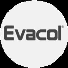 53253 Logo Evacol - Gris