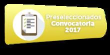 37983 Preseleccionados Convocatoria 2017