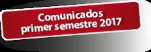 51481 1 Comunicado  primer semestre 2017