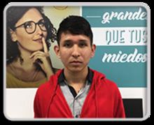 45039 Luis Barrero - Cuadrado