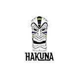 53363  Logo Hakuna