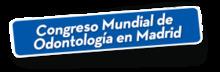 53458 Congreso Mundial de Odontología en Madrid