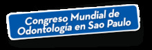 53458 Congreso Mundial de Odontología en Sao Paulo