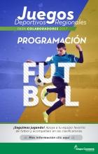 Programación 04 FUTBOL