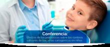 Conferencia-efectos-de-los-probióticos-sobre-los-conteos-salivares-de-bacterias-cariogénicas-en-niños